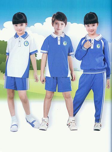 小学学生校服